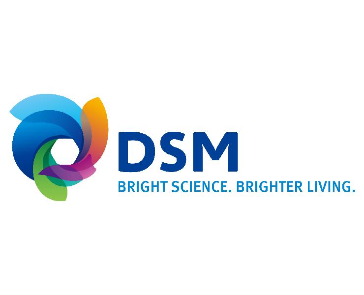 DSM 帝斯曼營養品