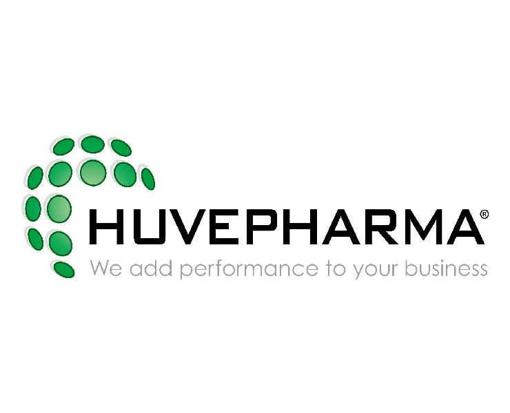 Huvepharma 浩衛製藥